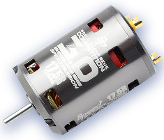 Speed Passion 17.5T Motor SP-138175V3