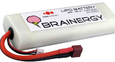 Yuki Model Brainergy 801004