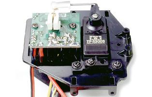 Tamiya Mechatronic Speed Controller