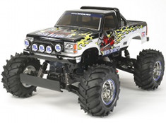 Tamiya 58523 Bush Devil II