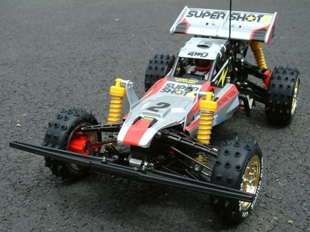 Tamiya 58054 Super Shot