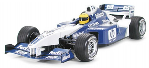 Tamiya 58303 Williams F1 BMW FW24