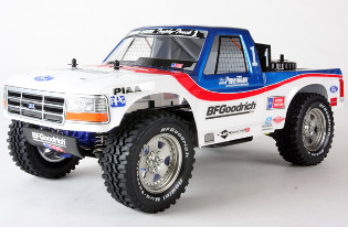 Tamiya 58495 Ford F150 1995 Baja version