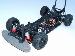 Tamiya 58267 TB Evolution