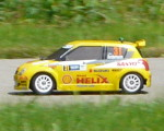 Tamiya 58368 Suzuki Swift Super 1600 - M-03
