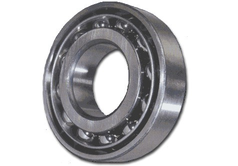 Ball bearing vs Thrust Bearing