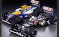 Tamiya 58105 Williams FW14 Renault