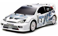 Tamiya 58308 Ford Focus RS WRC 03