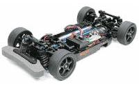 Tamiya 58348 TT-01R Chassis Kit (Ltd Ed)