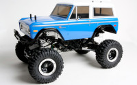 Tamiya 58436 73 Ford Bronco