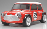 Tamiya 58438 Mini Cooper Racing