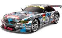 Tamiya 58442 Team Studie GLAD BMW Z4