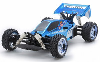 Tamiya 47346 Neo Scorcher Blue Metallic