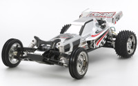 Tamiya 47347 Racing Fighter Chrome