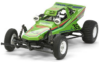 Tamiya 47348 84331 The Grasshopper Kit Candy Green Edition