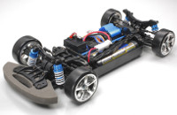 Tamiya 49458 TB-02 Drift Spec Chassis Kit