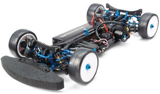 Tamiya 42311 TRF419X World Spec
