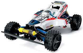 Tamiya 58361 Thunder Shot
