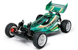 Tamiya 58362 Top Force