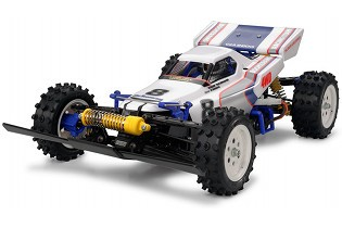 Tamiya 58418 The Boomerang