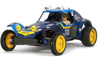 Tamiya 58470 Holiday Buggy