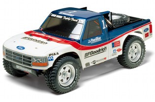 Tamiya 58495 Ford F-150 1995 Baja Version