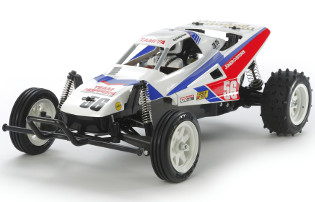 Tamiya 58643 The Grasshopper II