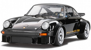 Tamiya 84057 Porsche 934 Turbo RSR Black Edition