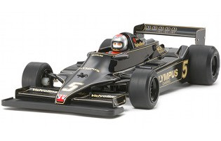 Tamiya 84122 Lotus Type 79