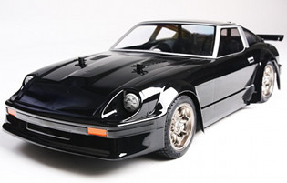 Tamiya 92213 Datsun 280ZX Sports Version